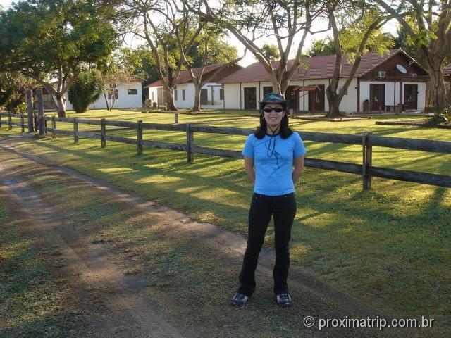 Próxima Trip na Fazenda Xaraés - Pantanal Sul