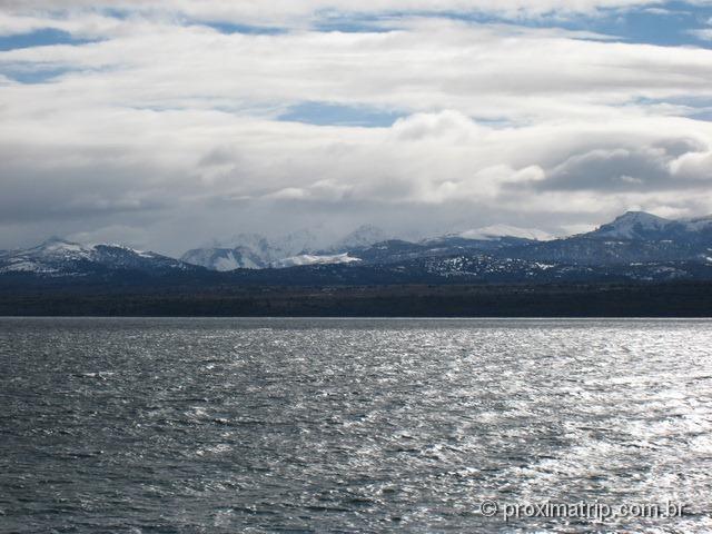 lago Nahuel Huapi…
