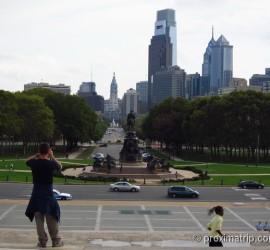 Atrações turísticas em philadelphia