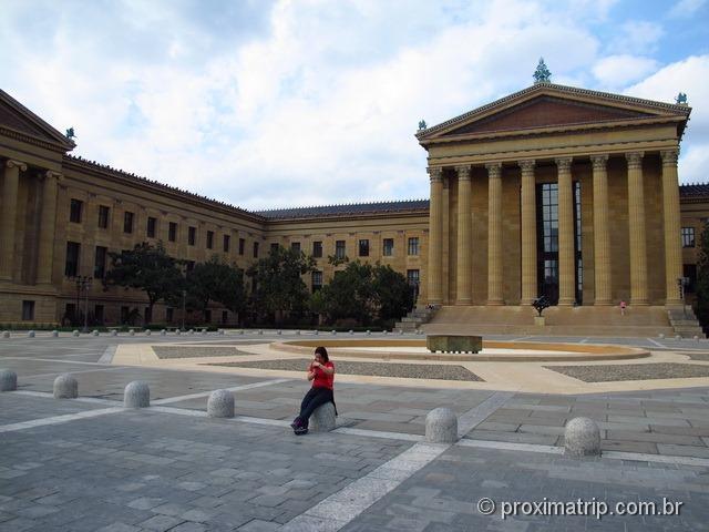 Museu de Arte da Philadelphia