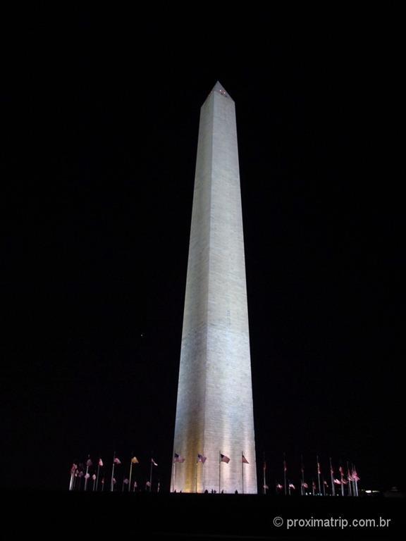Obelisco Washington monument - Washington DC