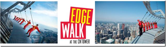 cn tower edge walk canada