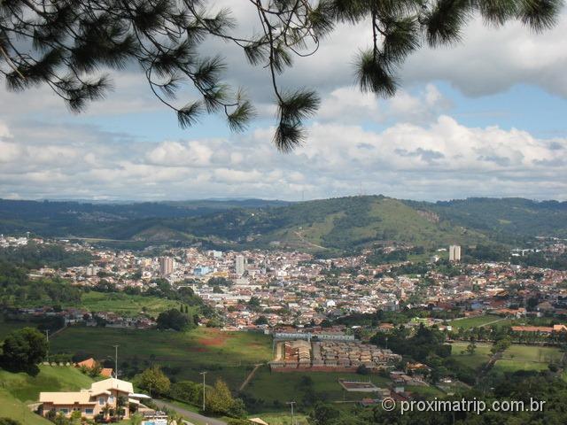 cidade de São Roque