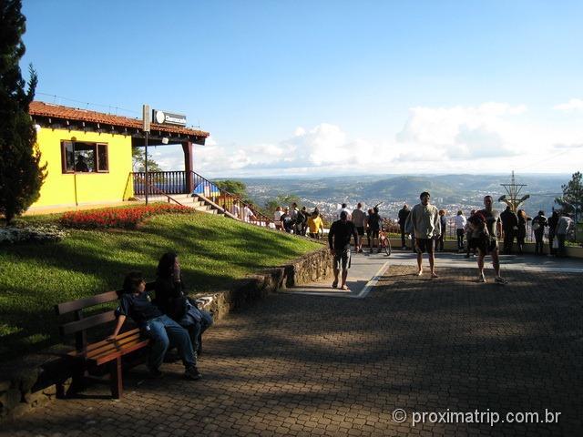 Ski Mountain Park - São Roque