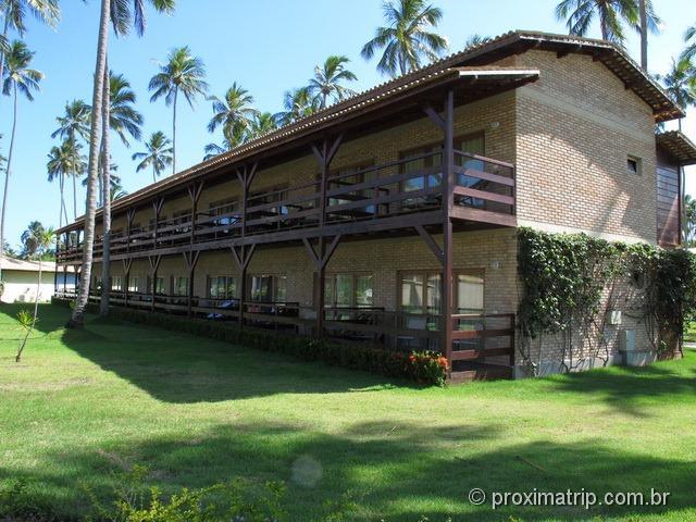 Apartamentos Grand Oca Maragogi Resort