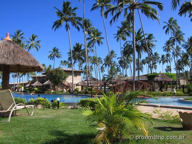 Grand Oca Maragogi Resort - review completo com fotos e dicas