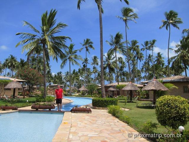 Grand Oca Maragogi Resort - antigo miramar - review Proximatrip