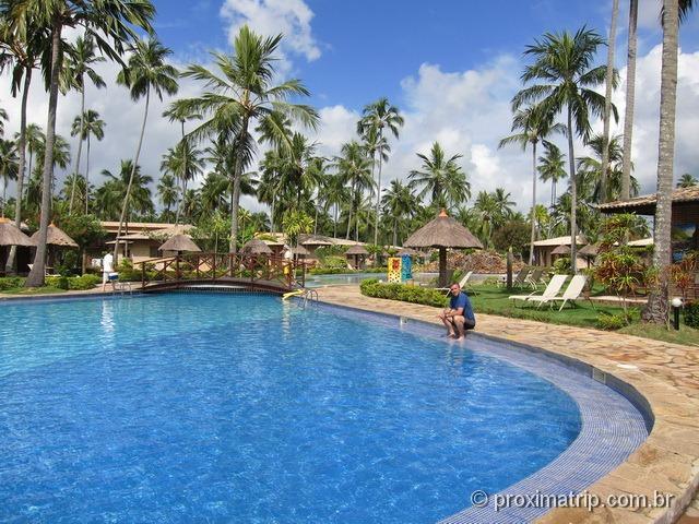 piscina Grand Oca Maragogi Resort - antigo miramar - review Proximatrip
