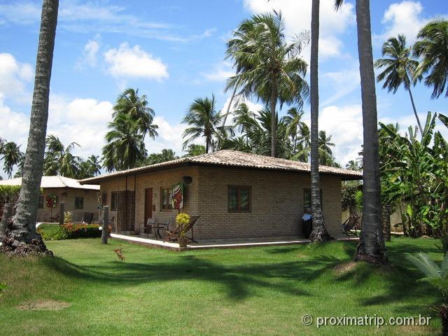 Apartamentos jardim e piscina - Grand Oca Maragogi Resort - foto 2