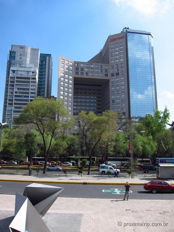 JW Marriot - Cidade do México • Proxima Trip