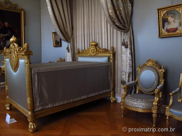 cama - Residenz - Munique