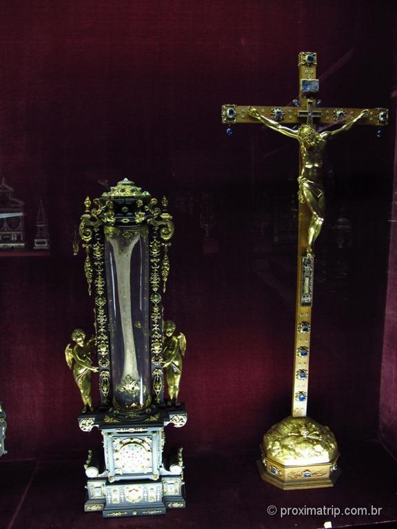 coleção de ossos dos reis da bavária e seus parentes (foto 2)