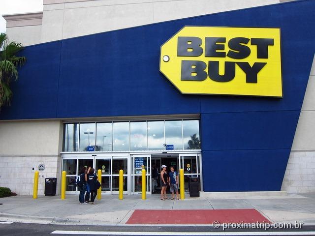 Best Buy - dicas de compras em Orlando - Resumão
