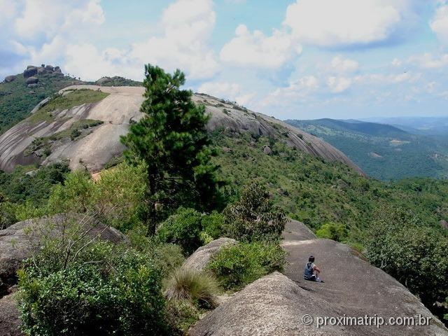 Pedra Grande de Atibaia - SP - foto 4