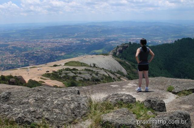Pedra Grande de Atibaia-SP