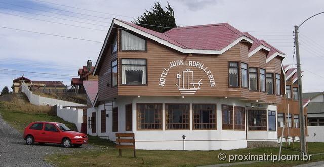 Hotel Juan Ladrilleros - Puerto Natales