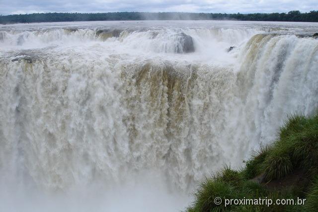 Parque Nacional do Iguazú – dicas e informações para sua visita às cataratas do lado argentino