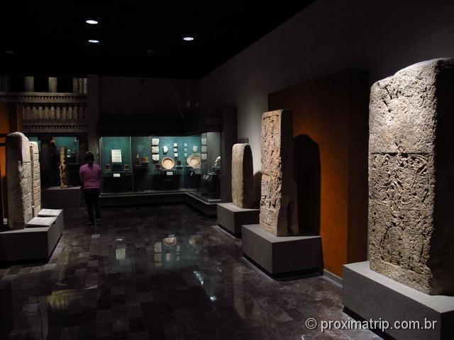 Museu Nacional de Antropologia Cidade do México - foto1