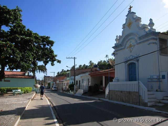 Porto de Pedras - Rota ecológica Alagoas