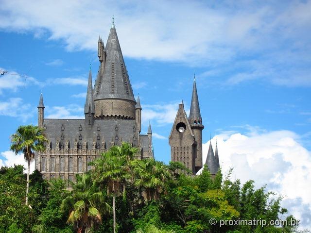 Orlando: Islands of Adventure - Hogwarts