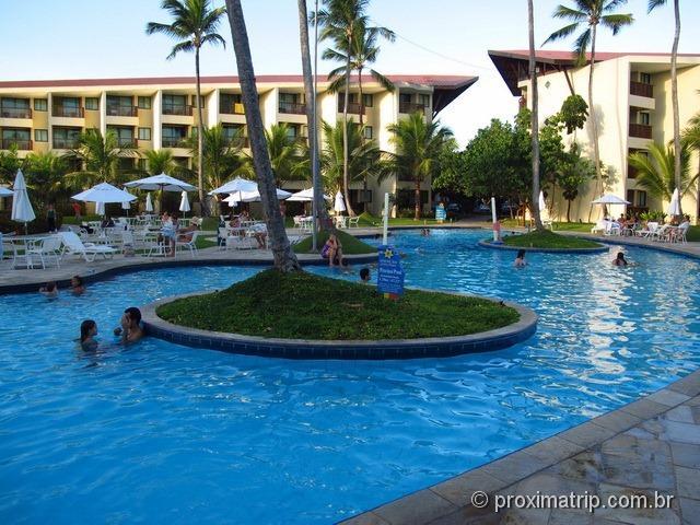 review do Marulhos Suítes Resort Hotel - Próxima Trip