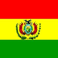 Atrações turísticas na Bolívia