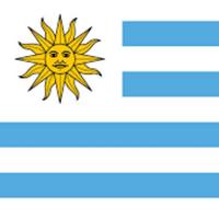 Atrações turísticas no Uruguai