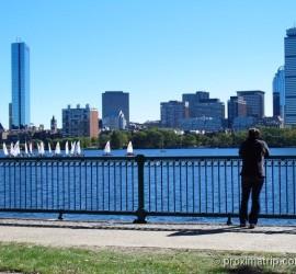 Atrações turísticas em boston