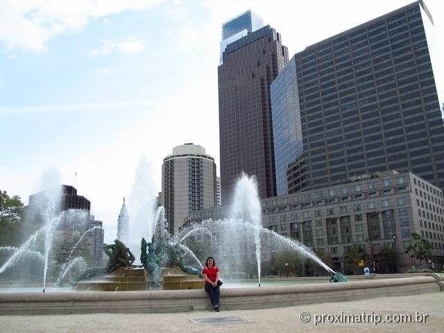 Logan Circle - Philadelphia