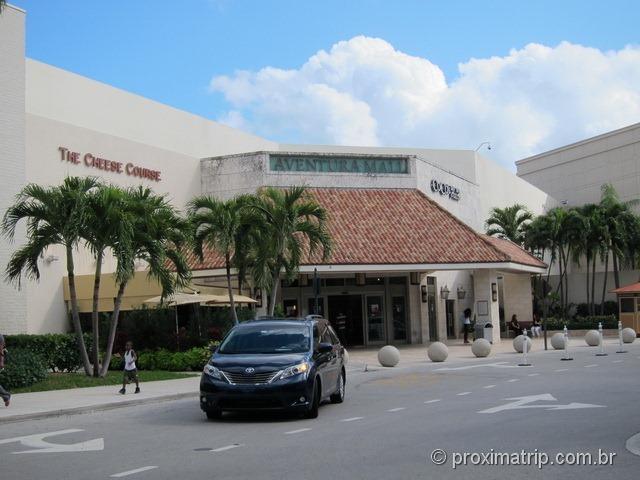 Shopping Aventura Mall