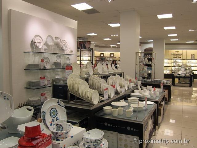 Cozinha - Macys Shopping Dadeland
