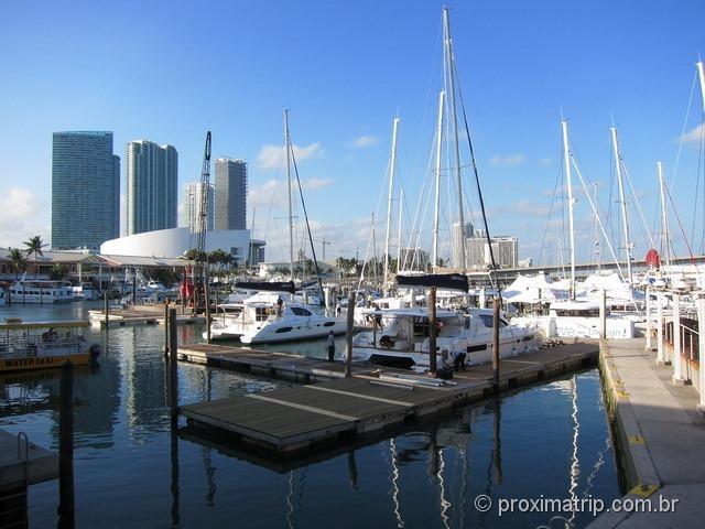 Bayside Market Place Miami
