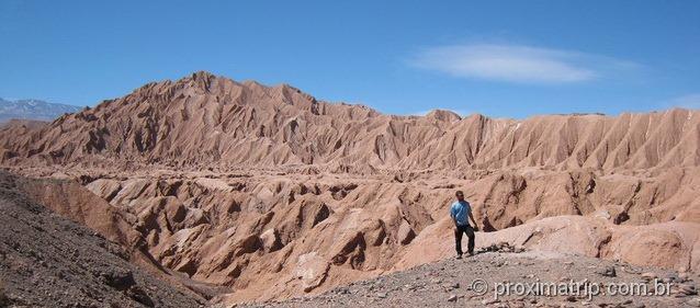 Vale Catarpe - São Pedro de Atacama