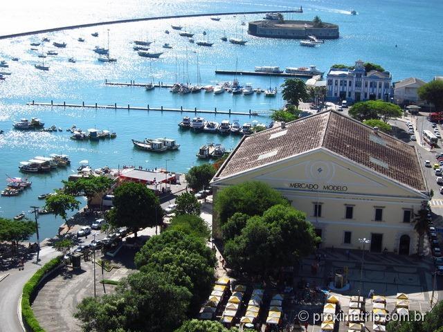 Mercado Modelo - Salvador - Bahia