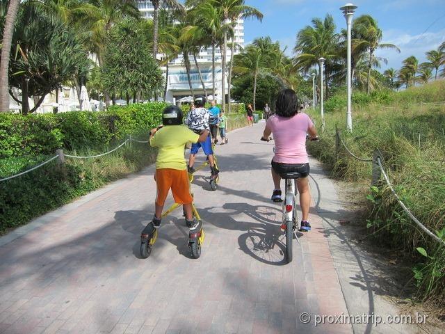 DECOBIKE aluguel bicicletas Miami