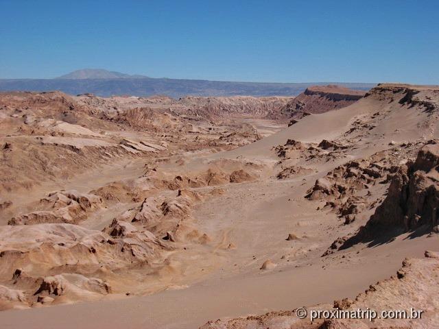RN23: próximos a São Pedro Atacama