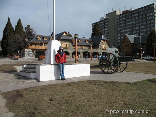 Centro Cívico de Bariloche