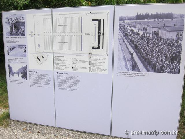 Planta de Dachau - Munique