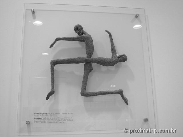 Dachau - Arte