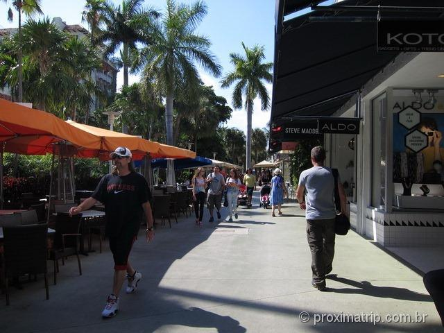 Restaurantes Lincoln Road Miami