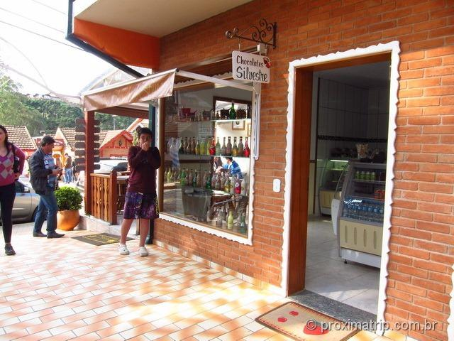 Chocolates Silvestre - o mais em conta em Monte Verde