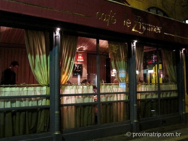 Café Le Zimmer