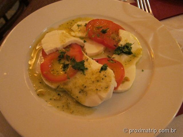 Onde comer bem e barato em Paris - O Cafe Benjamin Restaurant & Brasserie