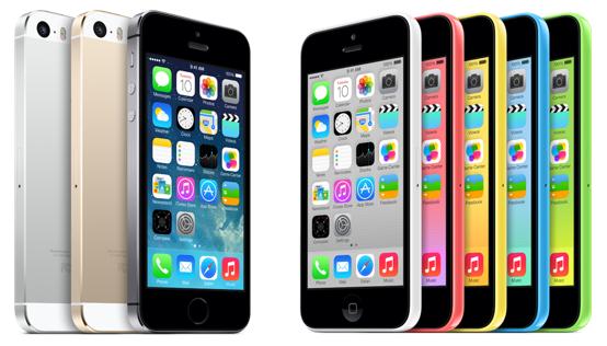 iPhone 5S 5C comprado exterior funciona 4G Brasil