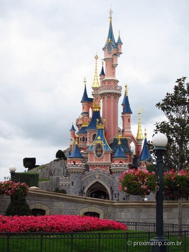 Eurodisney Paris - Disneyland