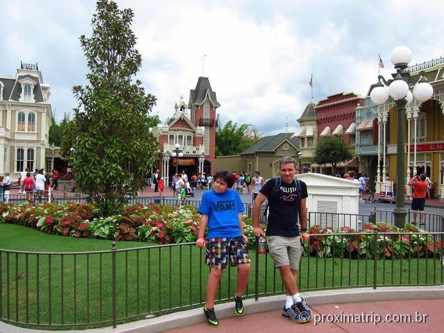 Magic Kingdom - Disney Orlando
