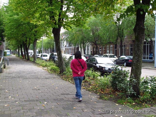 como chegar no Zaanse Schans - Amsterdam