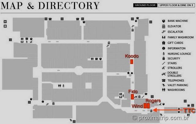 Toronto-Yorkdale-lojas-de-chips-planos-3g-4g-celular