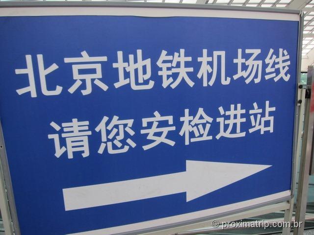 Proximatrip na China!