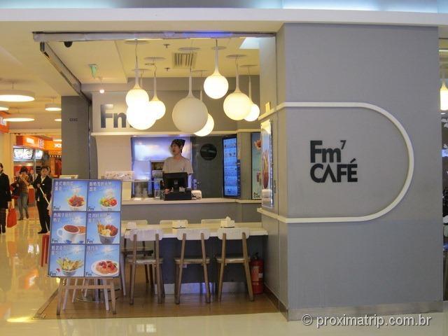 Shoppings integrados metrô Rua Wangfujing Pequim